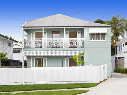 1/22 Moore Street, Morningside 4170, QLD Townhouse Photo