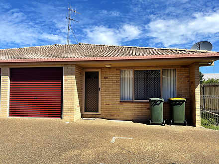 4/70 Electra Street, Bundaberg West 4670, QLD Unit Photo