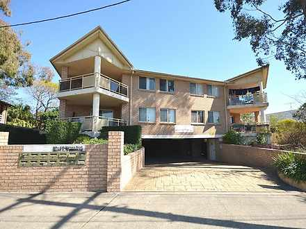6/109 Military Road, Guildford 2161, NSW Apartment Photo