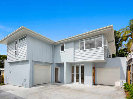 2/22 Moore Street, Morningside 4170, QLD Townhouse Photo