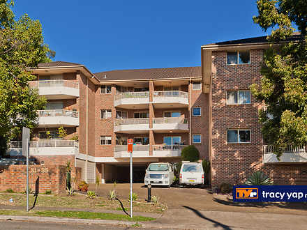 13/31 Ethel Street, Eastwood 2122, NSW Unit Photo