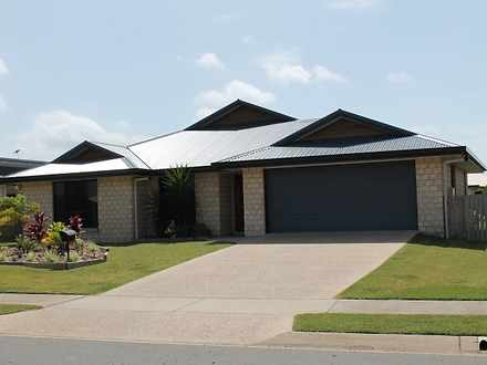 35 Canecutters Drive, Ooralea 4740, QLD House Photo