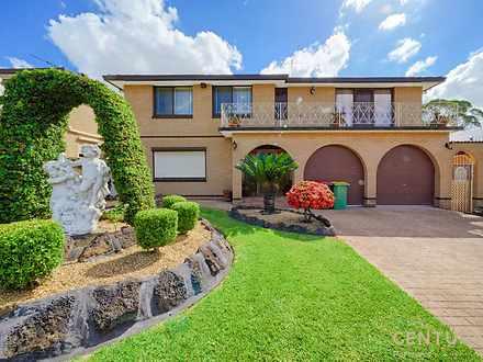 10 Berry Street, Prairiewood 2176, NSW House Photo