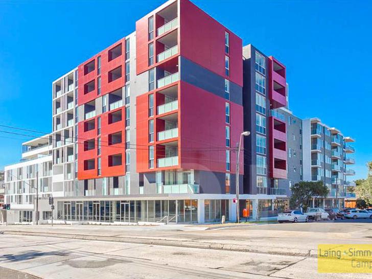 709/314 Canterbury Road, Canterbury 2193, NSW Apartment Photo