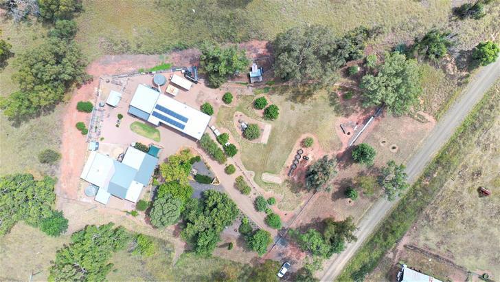15 Pezzutos Road, Colly Blue 2343, NSW House Photo