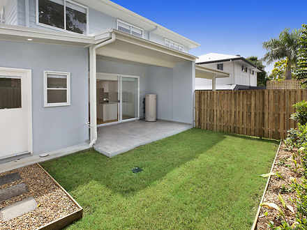 3/22 Moore Street, Morningside 4170, QLD Townhouse Photo