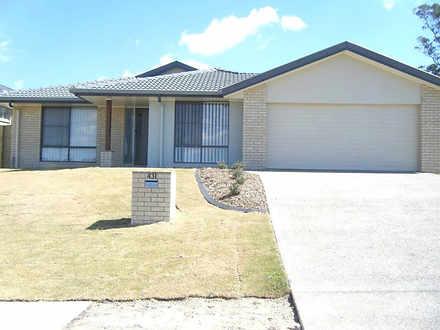 431 Mcdougall Street, Glenvale 4350, QLD House Photo