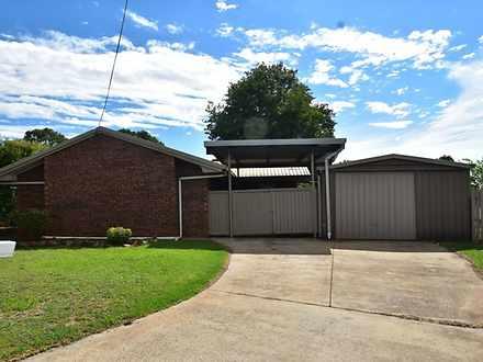 6 Orlando Court, Wilsonton Heights 4350, QLD House Photo