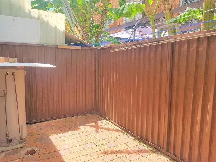 3/83 Smart Street, Fairfield 2165, NSW Townhouse Photo