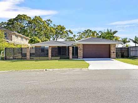 6 Leura Place, Helensvale 4212, QLD House Photo