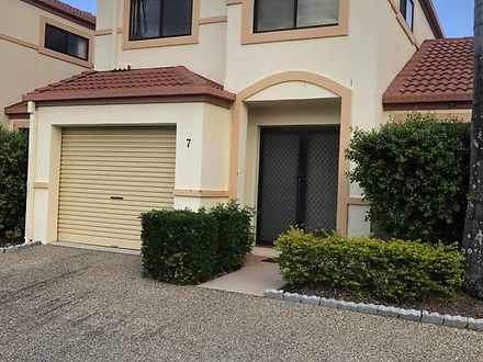 UNIT 7 74 Plaza Street, Wynnum West 4178, QLD Townhouse Photo