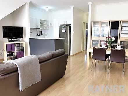 41/28 Robinson Avenue, Perth 6000, WA Unit Photo
