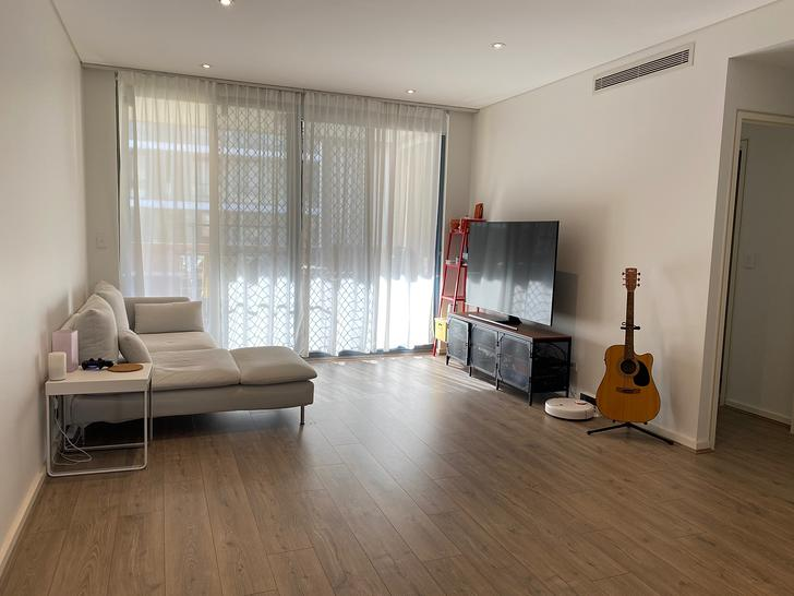 Angas  Street, Meadowbank 2114, NSW Apartment Photo
