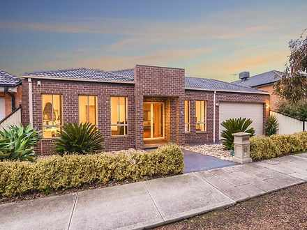 10 Bickerton Way, Roxburgh Park 3064, VIC House Photo