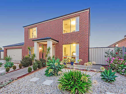 3 Dusky Crescent, Tarneit 3029, VIC House Photo