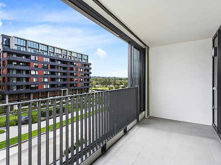 401/55 Hill Road, Wentworth Point 2127, NSW Apartment Photo