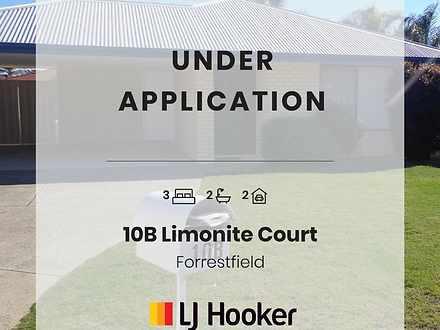 10B Limonite, Forrestfield 6058, WA House Photo