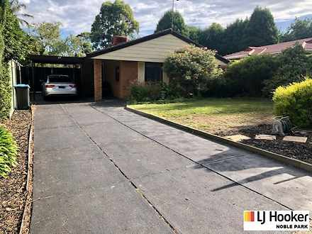 42 Raheen Avenue, Wantirna 3152, VIC House Photo