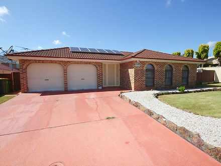 40 Duardo Street, Edensor Park 2176, NSW House Photo