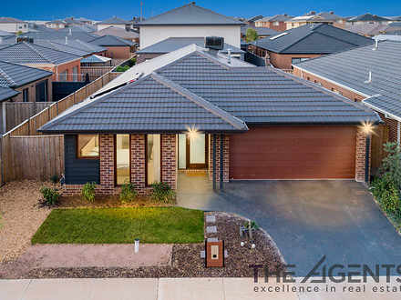 3 Stook Road, Truganina 3029, VIC House Photo