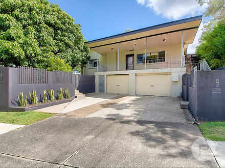 9 Jarvis Street, Stafford Heights 4053, QLD House Photo