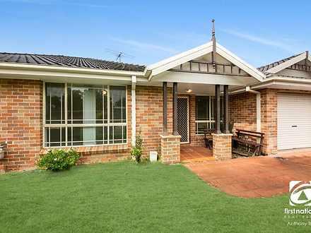 2/87 Agincourt Road, Marsfield 2122, NSW Villa Photo