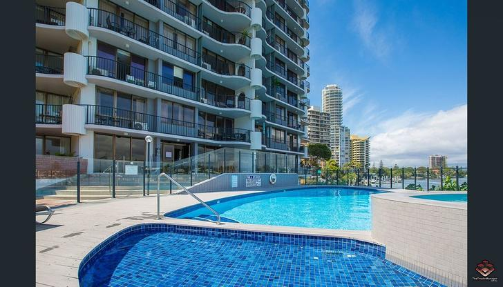 ID:3916748/2940 Gold Coast Highway, Surfers Paradise 4217, QUEENSLAND Apartment Photo