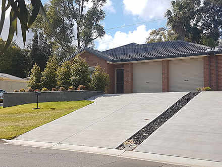 5B Frances Avenue, Para Hills 5096, SA House Photo