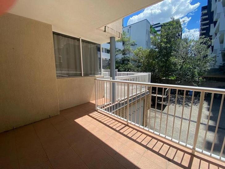 31 Russell Street, South Brisbane 4101, QLD Apartment Photo