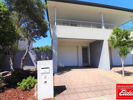 4 Macdermott Way, Lidcombe 2141, NSW Townhouse Photo