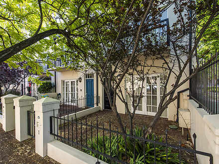 1 Little Shenton Lane, Northbridge 6003, WA Townhouse Photo