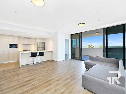 509/46 Walker Street, Rhodes 2138, NSW Apartment Photo