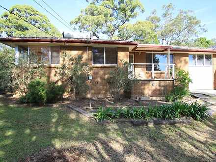 1 Aldous Close, Hornsby Heights 2077, NSW House Photo
