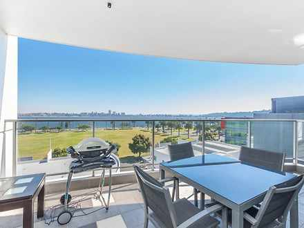 30/132 Terrace Road, Perth 6000, WA Apartment Photo