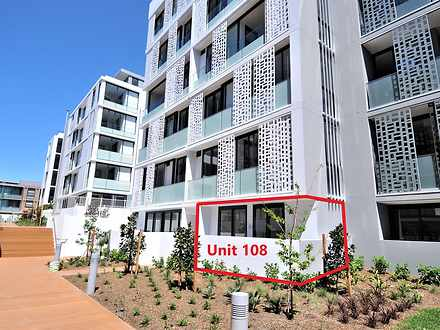 108/19 Oscar Street, Chatswood 2067, NSW Apartment Photo
