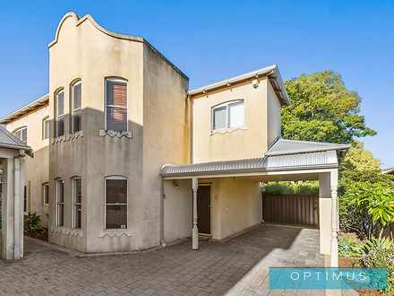 6 Ellen Street, Subiaco 6008, WA House Photo