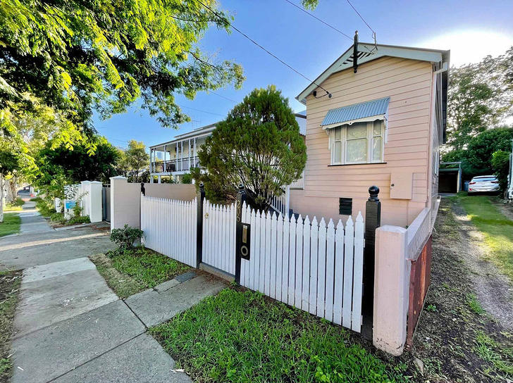West End 4101, QLD House Photo