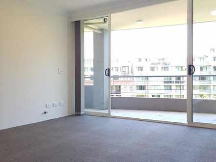 L56/127 Murray Street, Pyrmont 2009, NSW Apartment Photo