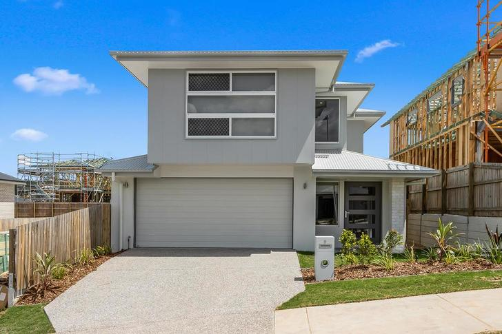 9 Peter Harbeck Street, Spring Mountain 4300, QLD House Photo