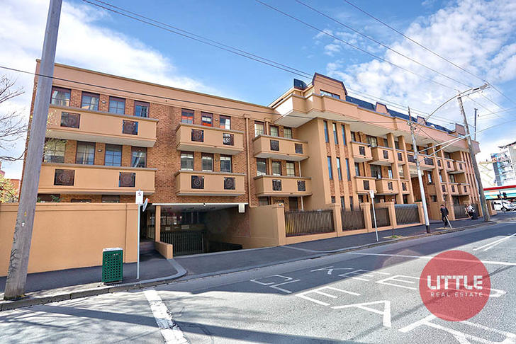 17/100 Commercial Road, South Yarra 3141, VIC Apartment Photo