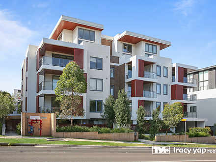 16/12-14 Carlingford Road, Epping 2121, NSW Apartment Photo
