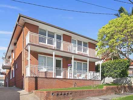 2/14 Frazer Street, Dulwich Hill 2203, NSW Unit Photo