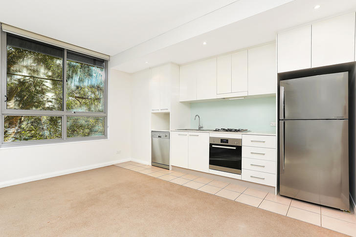 308/12 Duntroon Avenue, St Leonards 2065, NSW Apartment Photo