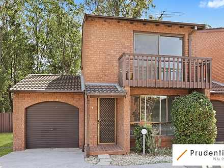 7/7 Shrike Place, Ingleburn 2565, NSW House Photo