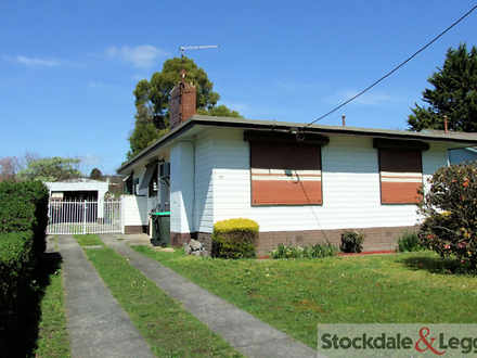 143 Service Road, Moe 3825, VIC House Photo