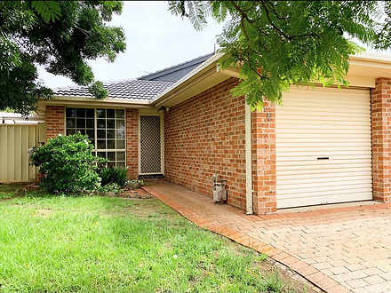 1/33 Bugatti Drive, Ingleburn 2565, NSW Duplex_semi Photo