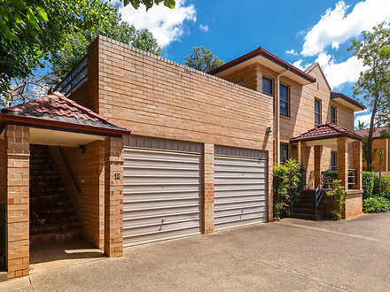151 Ray Road, Epping 2121, NSW Villa Photo
