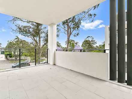 107/5 Victoria Street, Roseville 2069, NSW Unit Photo