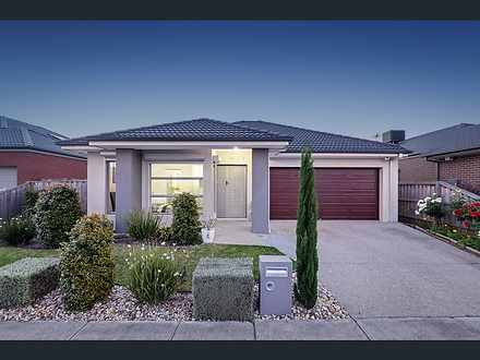 6 Antill Rise, Epping 3076, VIC House Photo