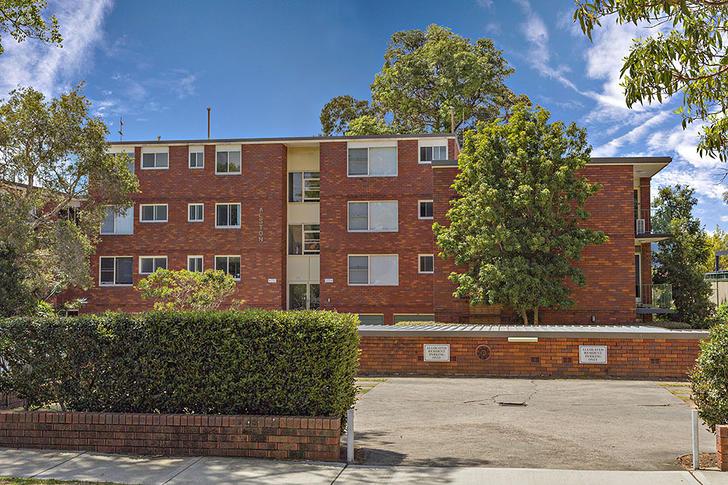 24/54 Alexandra Street, Drummoyne 2047, NSW Apartment Photo